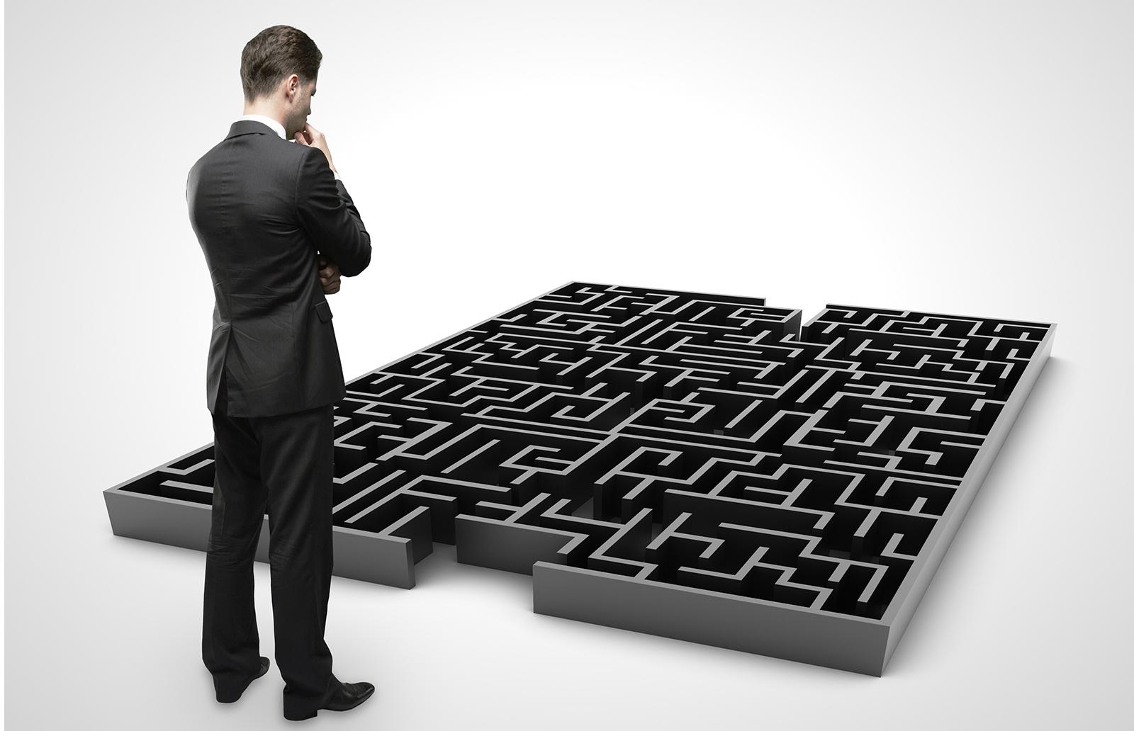 maze challenges medical market asia medpartners
